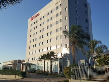 伊圖廣場購物宜必思飯店 ibis Itu Plaza Shopping Hotel