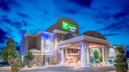 Holiday Inn Express Hotel & Suites Hobbs, an IHG Hotel