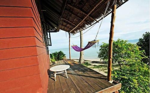 Zoe Frenchy Resort, Ko Phangan