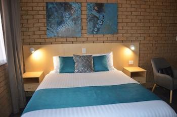 Hotel - Sunray Motor Inn
