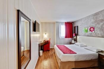 Hotel - urban by balladins Villejuif