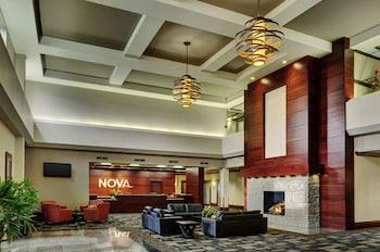 諾瓦耶魯希德堡飯店