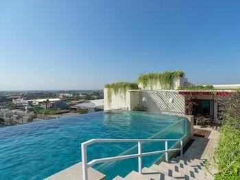 Hotel - The Atanaya Hotel Bali