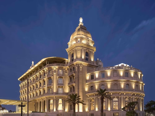 . Sofitel Montevideo Casino Carrasco and Spa