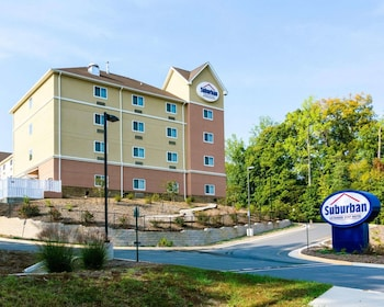 Hotel - Suburban Extended Stay Hotel Quantico