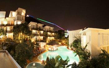 Hotel - Seaside Resort