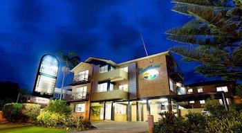 加勒比汽車旅館