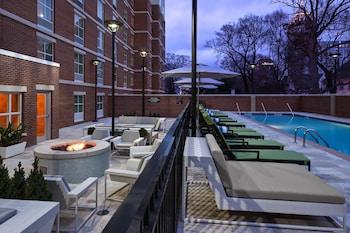 Hotel - Hilton Garden Inn Atlanta Midtown