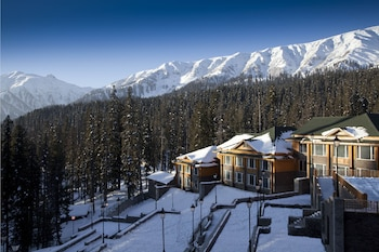 Hotel - The Khyber Himalayan Resort & Spa