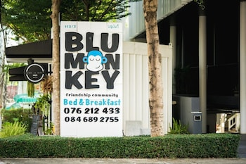 Hotel - Blu Monkey Bed & Breakfast Phuket