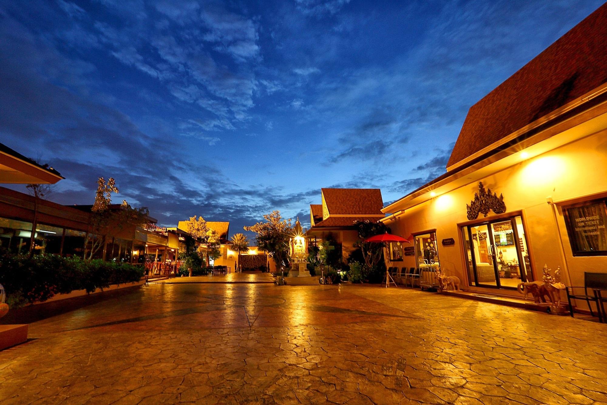 Ploykhumthong Boutique Resort, Lat Krabang