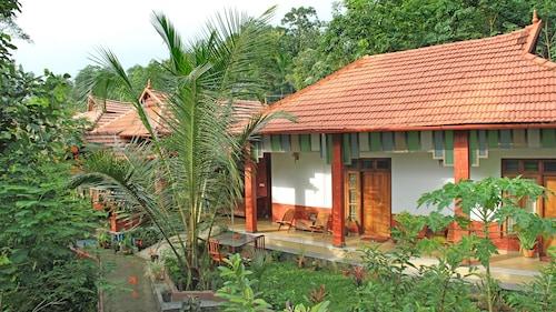 Mannaas Veedu Retreat & Spa, Pathanamthitta
