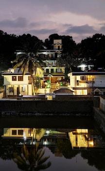 Hotel - Periyar Nest Resorts
