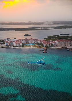 Hotel - Grand Caribe Belize