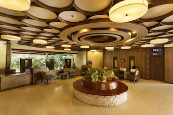 The Bellevue Resort Bohol Lobby
