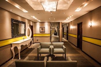 Coastlands Musgrave Hotel - Hallway  - #0