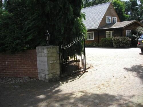 Petherton Cottage, Dorset