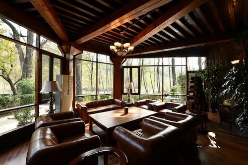 . Span Resort and Spa