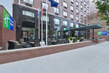 Hotel - Holiday Inn Express New York - Manhattan West Side