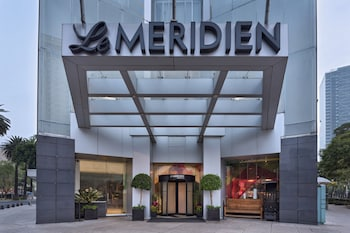 Hotel - Le Meridien Mexico City