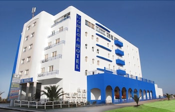 Hotel - Omega Hotel Agadir
