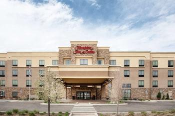 丹佛南里奇蓋特歡朋套房飯店 Hampton Inn & Suites Denver/South-RidgeGate