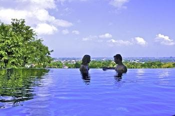 Hotel - Jimbaran Cliffs Private Pool Hotel & Spa