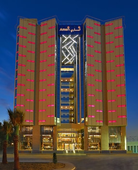 Hotel - Amari Doha