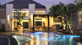 Hotel - Daluman Villa