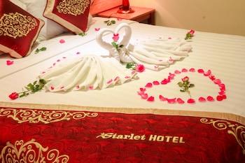 スターレット ホテル