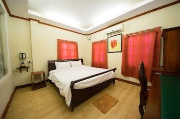 我的寮國之家飯店