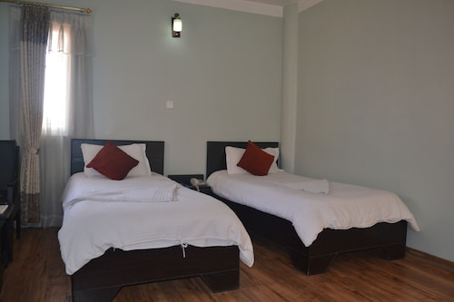 Hotel Access Nepal, Bagmati