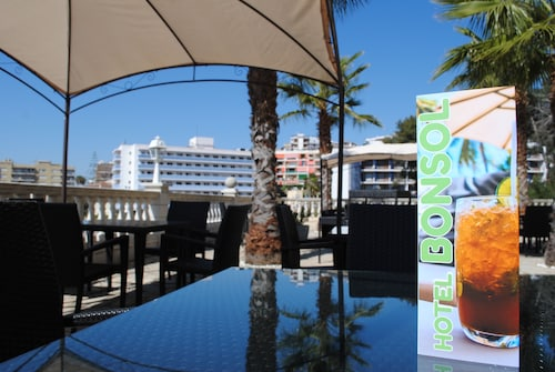 Hotel Bonsol, Girona