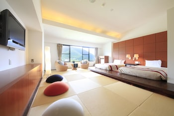 Hotel - Gora Tensui
