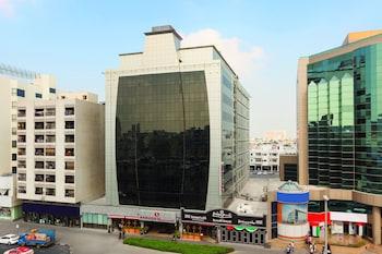 Hotel - Ramada Deira