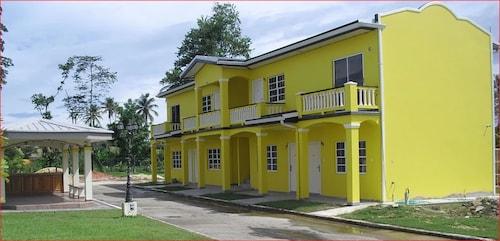 . Piarco Village Suites