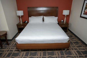 One King Bed, Accessible