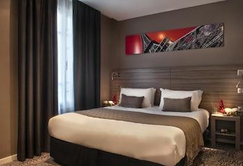 Hotel - Best Western Paris Porte de Versailles