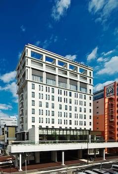ホテル ココグラン高崎