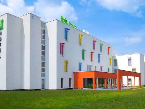__{offers.Best_flights}__ ibis Styles Nivelles