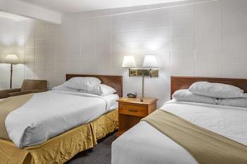 Hotel - Budget Inn Boise