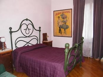 Hotel - Vacanze Romane Bed & Breakfast