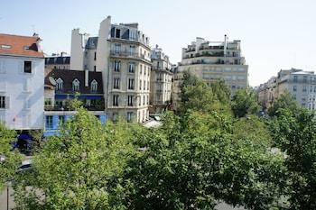 Hotel - Hotel Edgar Quinet