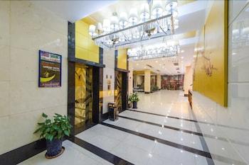 ミン フォン インターナショナル ホテル (桂林民丰国际大酒店)
