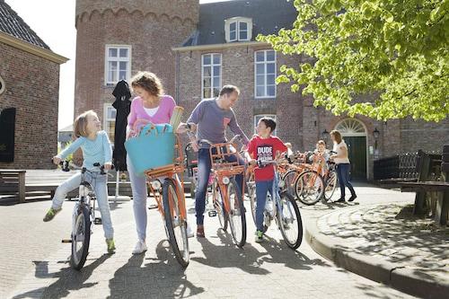 Stayokay Hostel Domburg, Veere