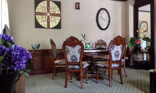 Lao Home Hotel, Louangphrabang