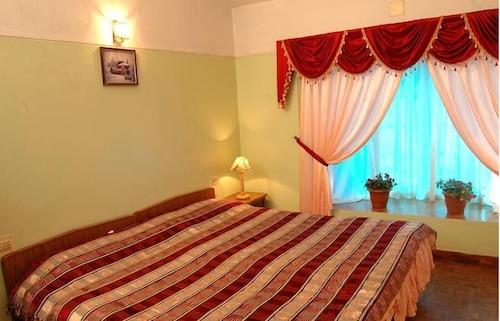 Fortune Retreats, The Nilgiris