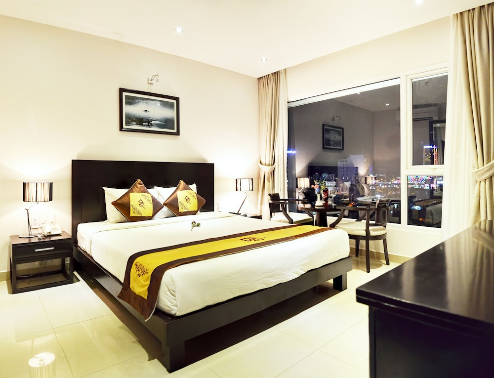 D&C ホテル