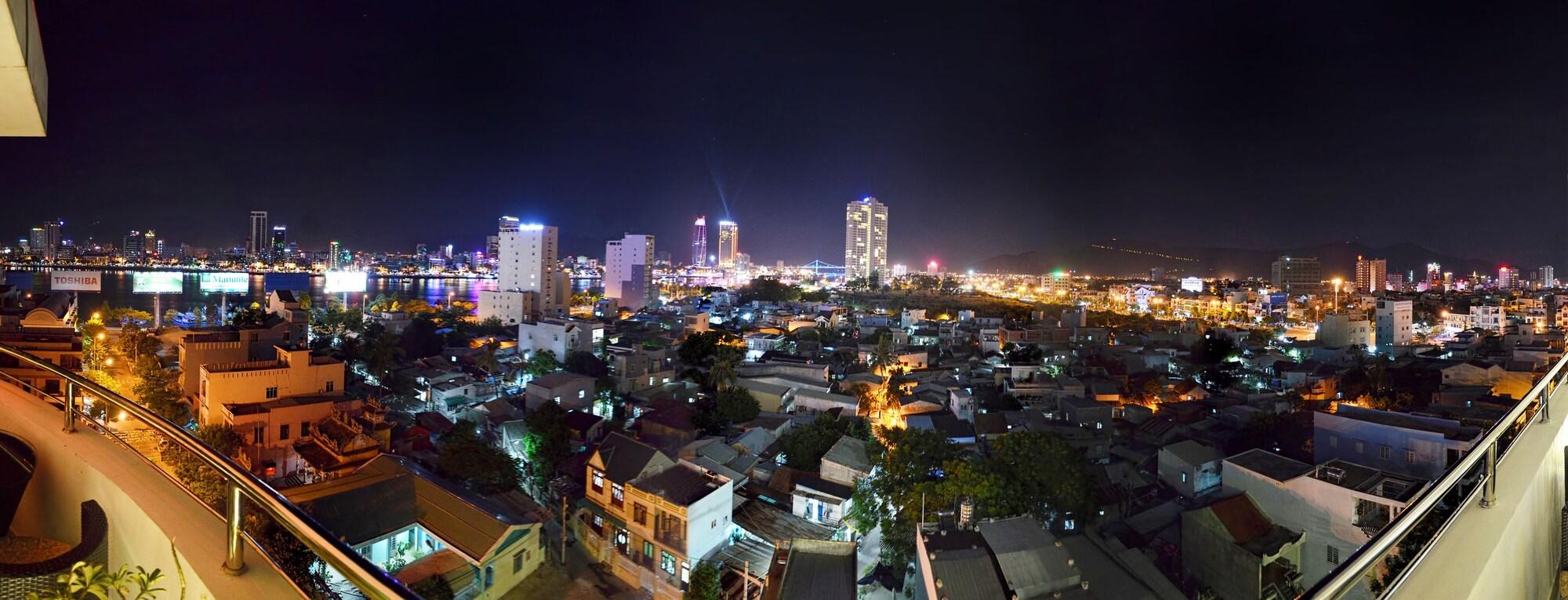 D&C Hotel, Sơn Trà