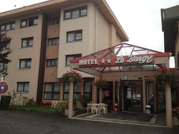 Hotel - Hôtel le Bargy